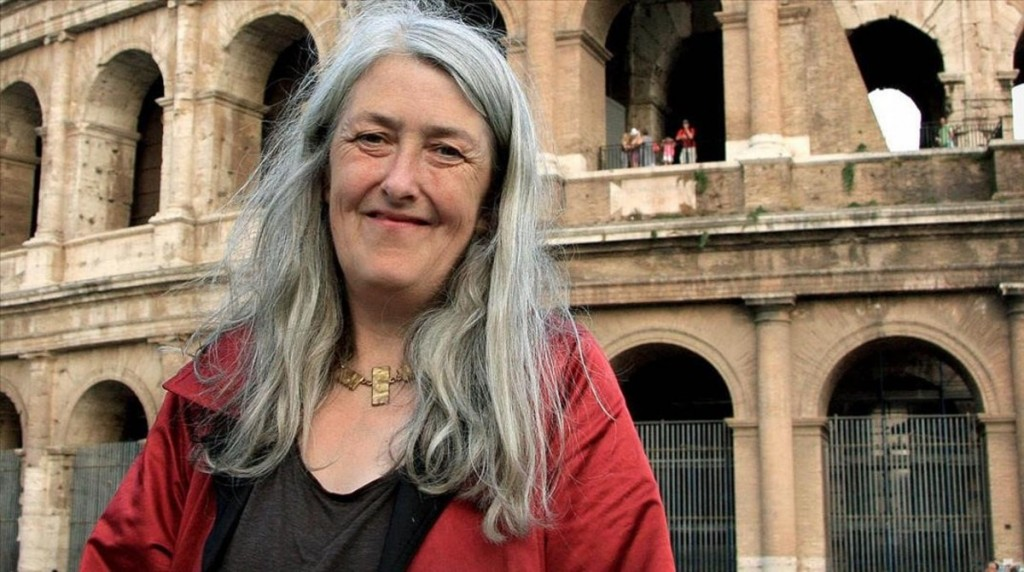 ICULT MARY BEARD