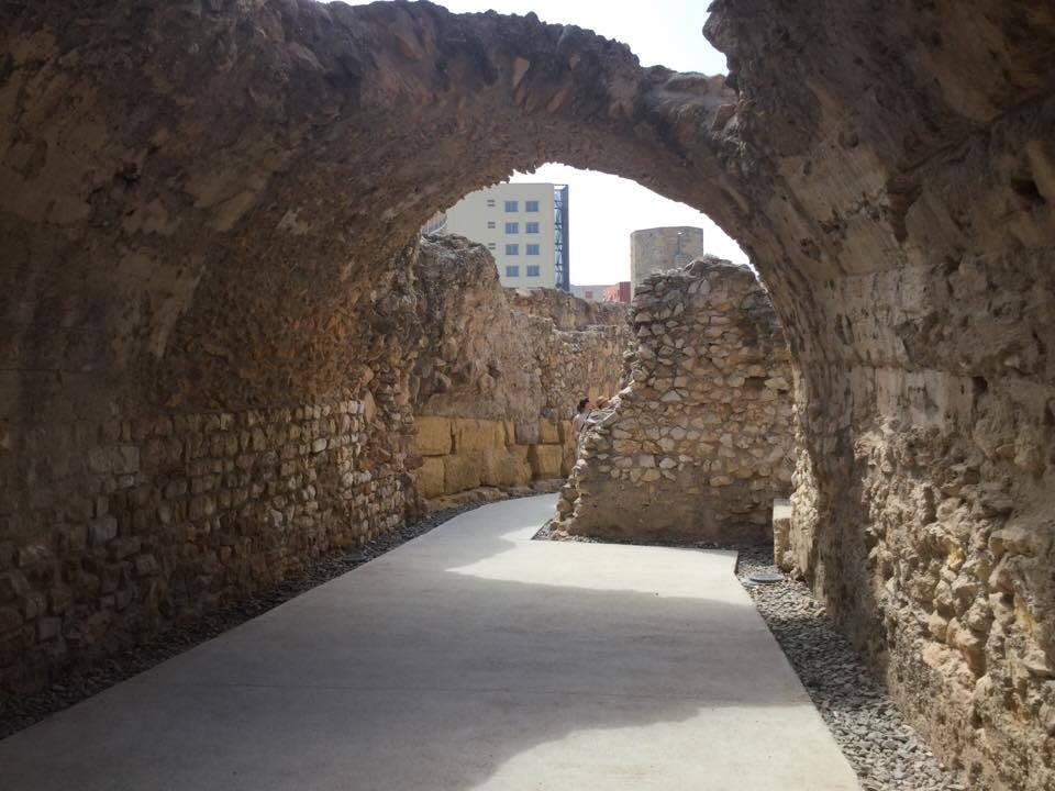 Part del pretori romà