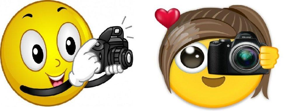 FOTÒGRAFS I EMOJIS