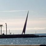 Port de Salou a la tardor