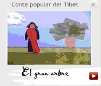dibuix-tibeta