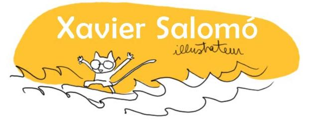 xavier-salomo