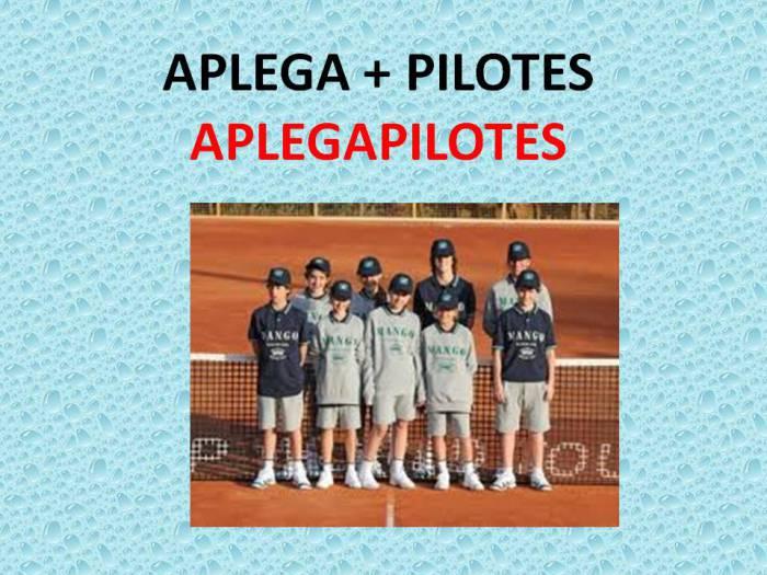 aplegapilotes