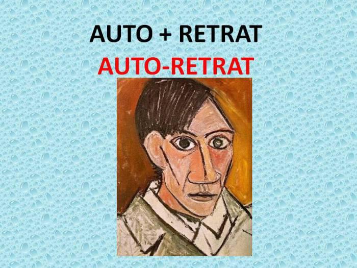 auto-retrat