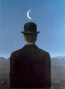 René Magritte. El maestro de escuela