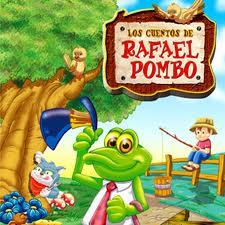 los-cuentos-de-rafael-pombo