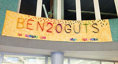 20è aniversari Escola Auró