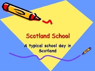 scotland-school