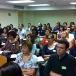 Auxiliares de conversación en Catalunya 2012
