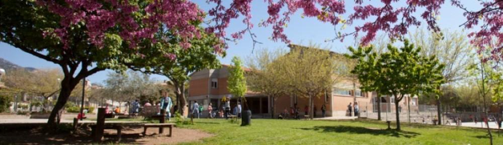 Escola Santa Maria d'Avià
