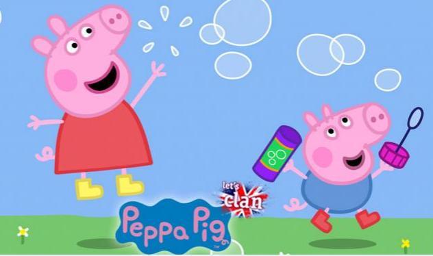 PEPA PIG