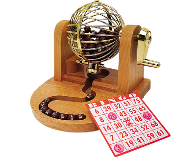 bingo matemàtic
