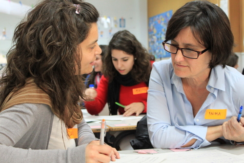 Avaluació IIes Jornades BdTE - València