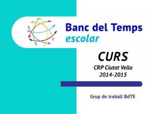 Curs BdTE 2014-2015