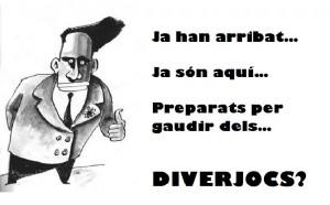 Diverjocs