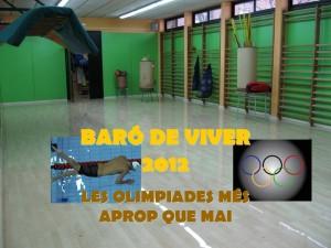 olimpic baro