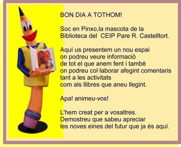 PINXO