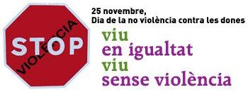 Stop violència
