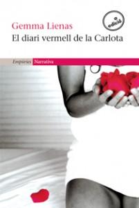 CAT_L_Carlota_diari_vermell