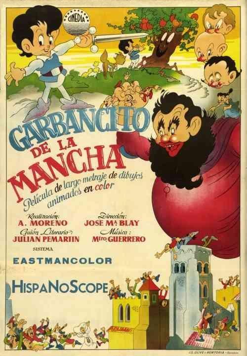 Garbancito-de-la-Mancha-Poster-1