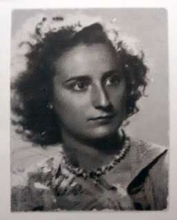 Pepita Pardell jove