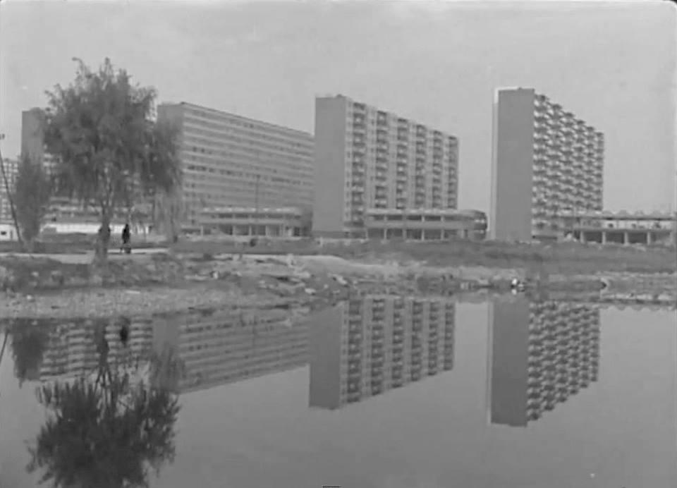 Bellvitge 1971
