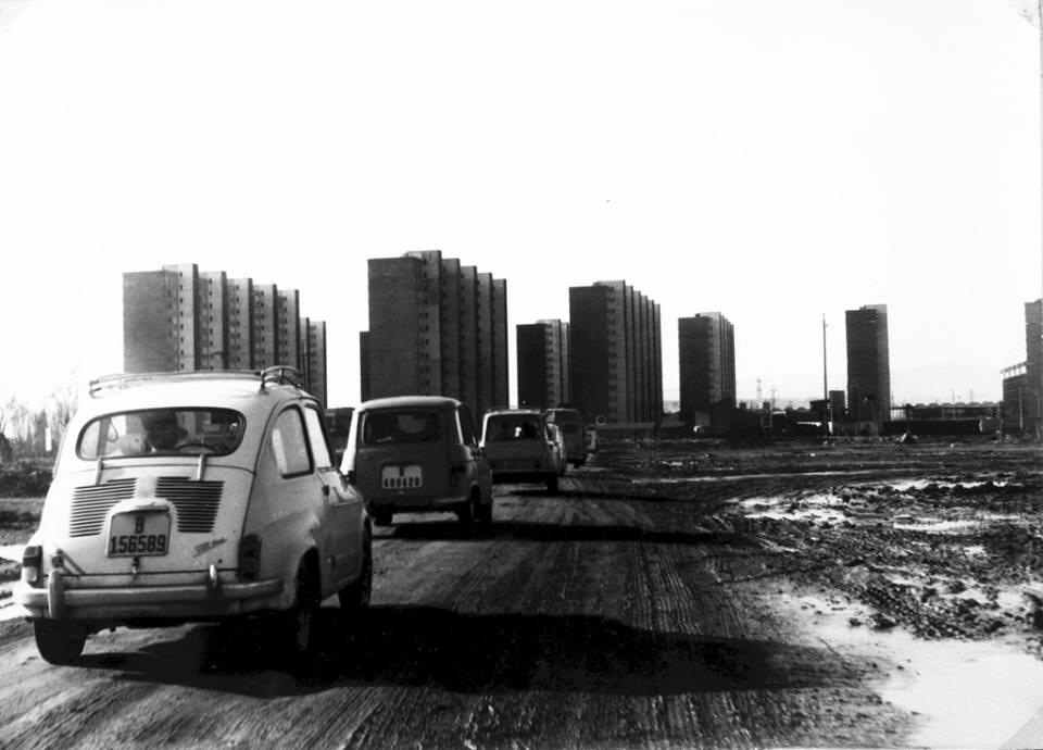 carrers sense asfaltar