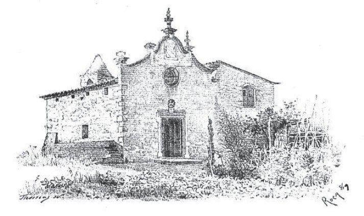 ermita 1889