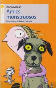 Amics monstruosos 001