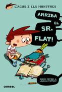 Arriba el sr Flat