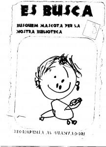 Finalista Educació Infantil