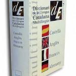 Diccionari català multilingüe