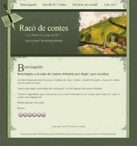 racodecontes