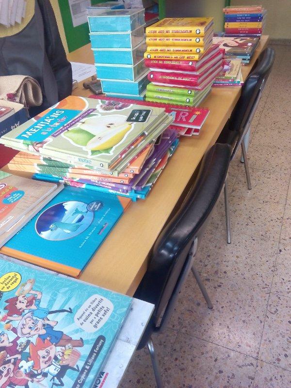 llibres comprats