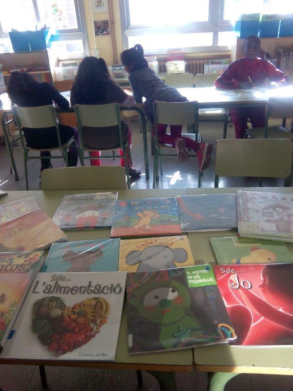 llibres nous
