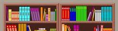 Biblioteca de l'Escola Cristòfor Mestre