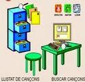 Cançoner català
