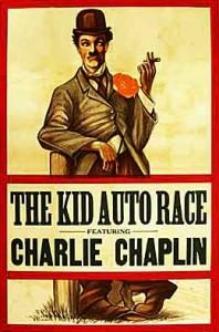 the kid auto race