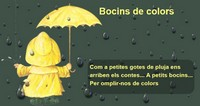 BOCINS DE COLORS