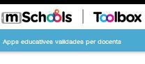 Toolbox. mSchools