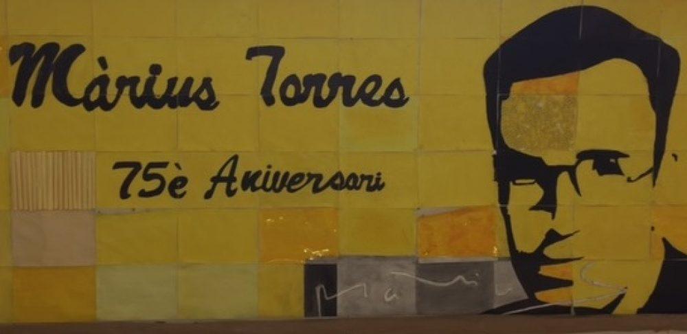 Biblioteca escola Màrius Torres. L'Hospitalet del Llobregat