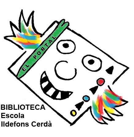 logotip biblioteca