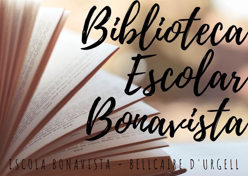 Biblioteca Escolar Bonavista