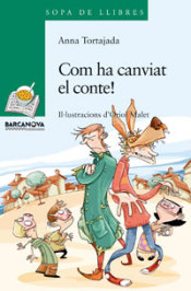 COM HA CANVIAT EL CONTE!