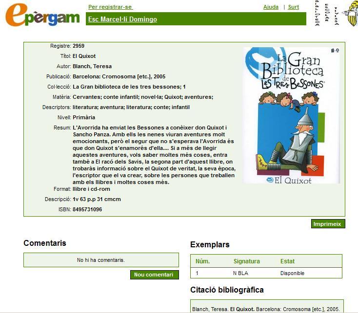 llibreQuixotEpergam
