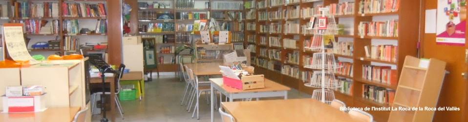 Blog exemple de la biblioteca de l'escola/institut