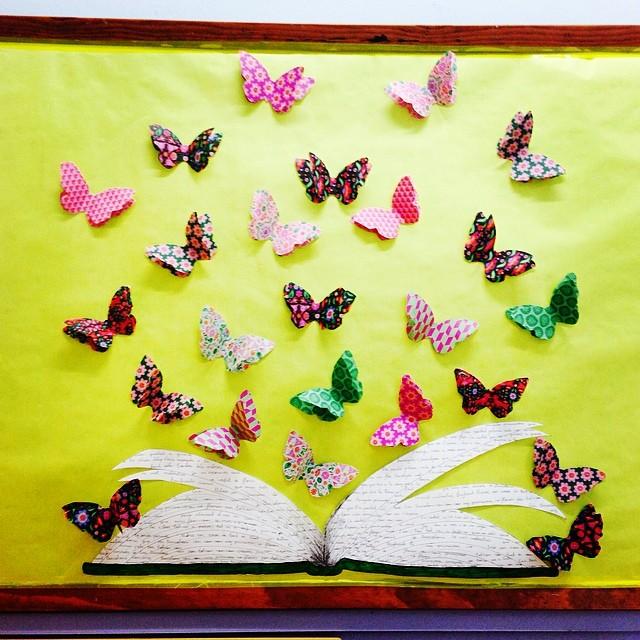 llibre papallones