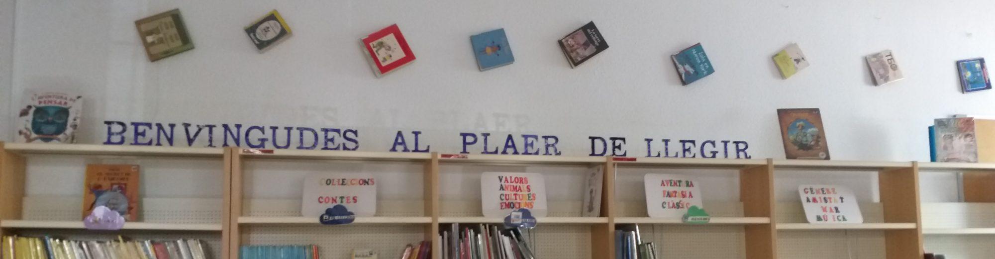 Biblioteca Escola Montessori