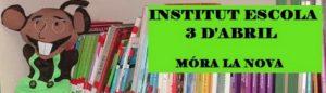mauricimascotabibliotecains-escola-mora-la-nova