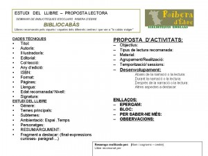 plantillaLLibreRecomanatBIBLIOCABÀS